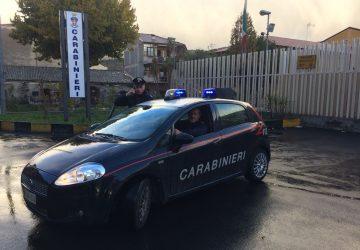Randazzo: un arresto per detenzione finalizzata allo spaccio di sostanze stupefacenti