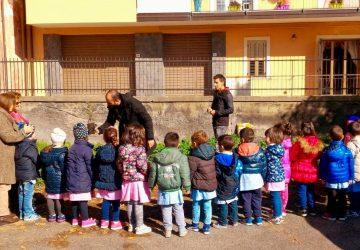 """Linguaglossa: a lezione di natura con il progetto pilota """"Idea Green"""""""