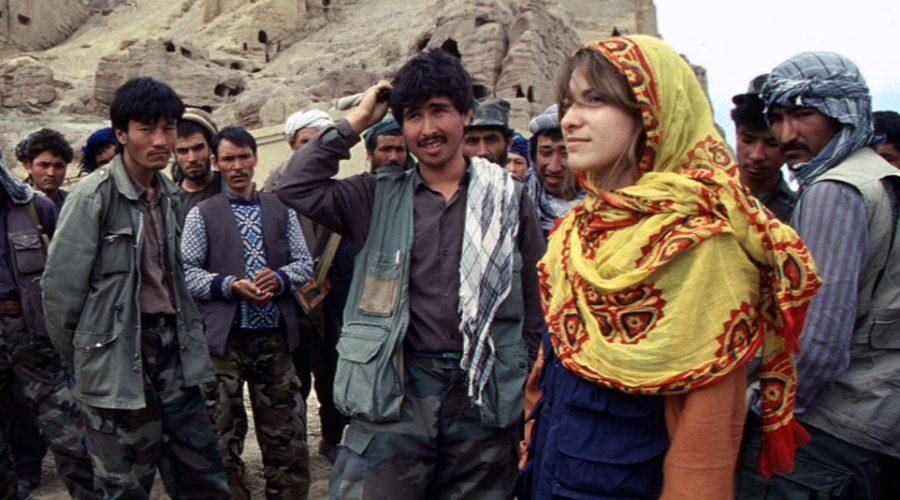Maria-Grazia-Cutuli-in-Afghanistan