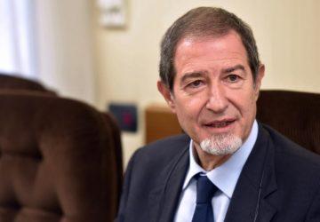 """Sicilia """"zona rossa"""": il presidente Musumeci dispone regole più stringenti"""