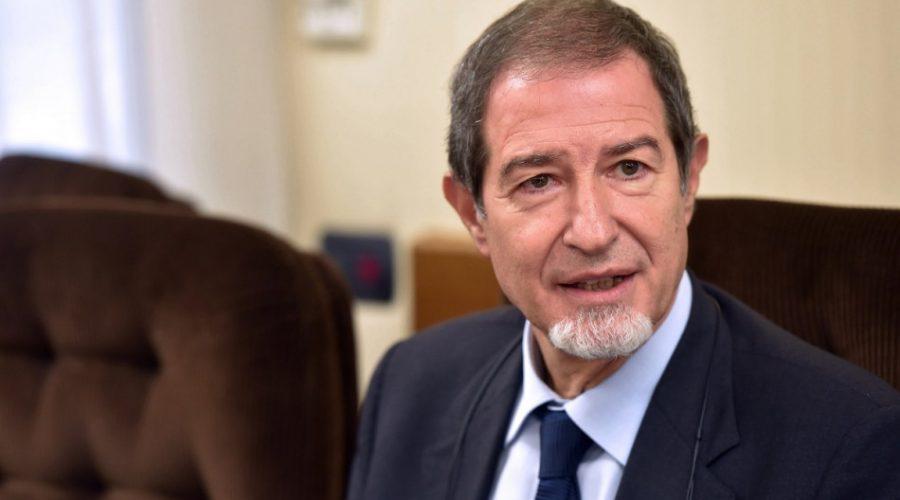 """Coronavirus, il presidente Musumeci: """"Necessaria la chiusura domenicale dei supermarket"""""""
