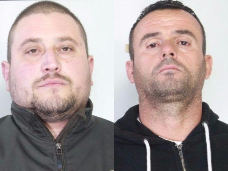 Catania, beccati con oltre 30 kg di droga. Due arresti VIDEO