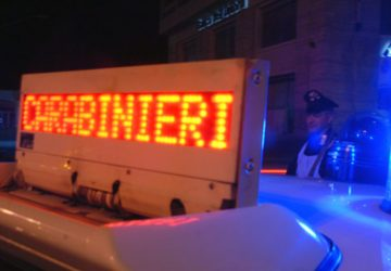 Acireale, beccato con la cocaina in auto: pusher in manette