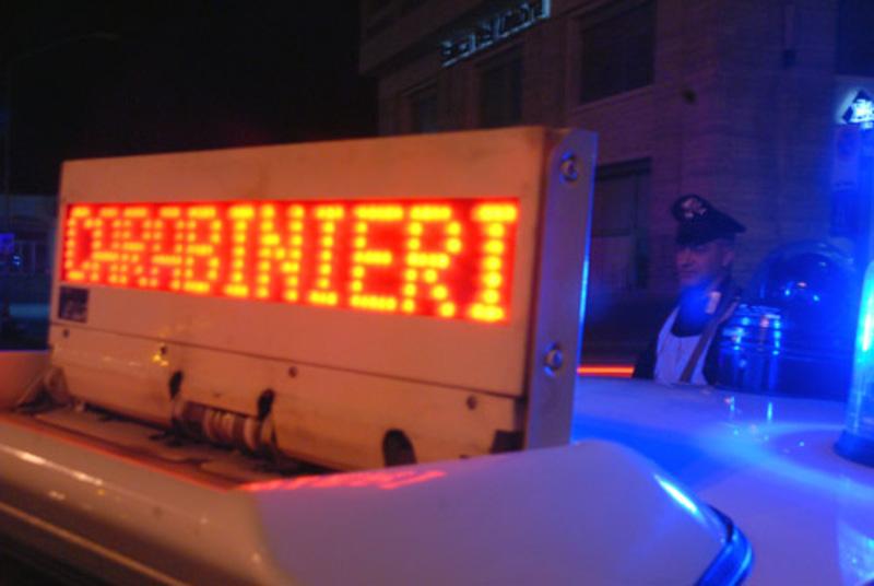 Piedimonte Etneo, 43enne picchiava i genitori. Arrestato dai carabinieri