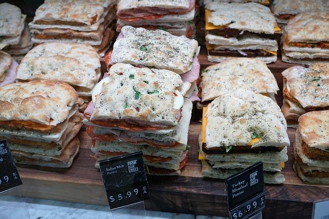 Celiachia: a Palermo il primo food festival senza glutine