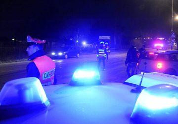 Acireale, violenza sessuale di gruppo su una ragazza in discoteca: due arresti