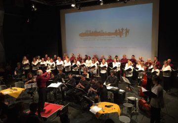 """Catania, il coro """"Imago Vocis"""" festeggia domenica 12 novembre il trentennale della sua fondazione"""