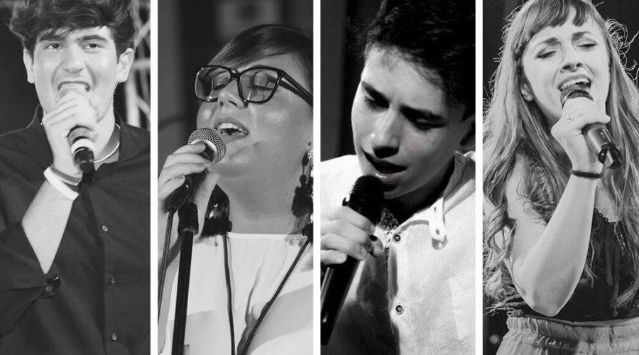 """Quattro giovani siciliani tra i finalisti del """"Concorso Canoro Interpreti Musica Leggera Italiana"""""""