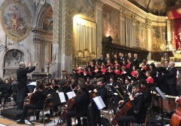 """Giarre, l'otto dicembre """"concerto sinfonico corale"""" al Duomo"""