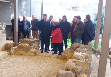 Assessore regionale al Turismo, Pappalardo in visita a Mascali, Fiumefreddo e Riposto
