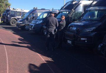 Controlli del territorio dei carabinieri: quattro denunce