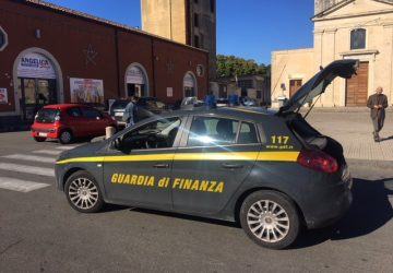 Controlli serrati nel territorio di carabinieri e guardia di finanza