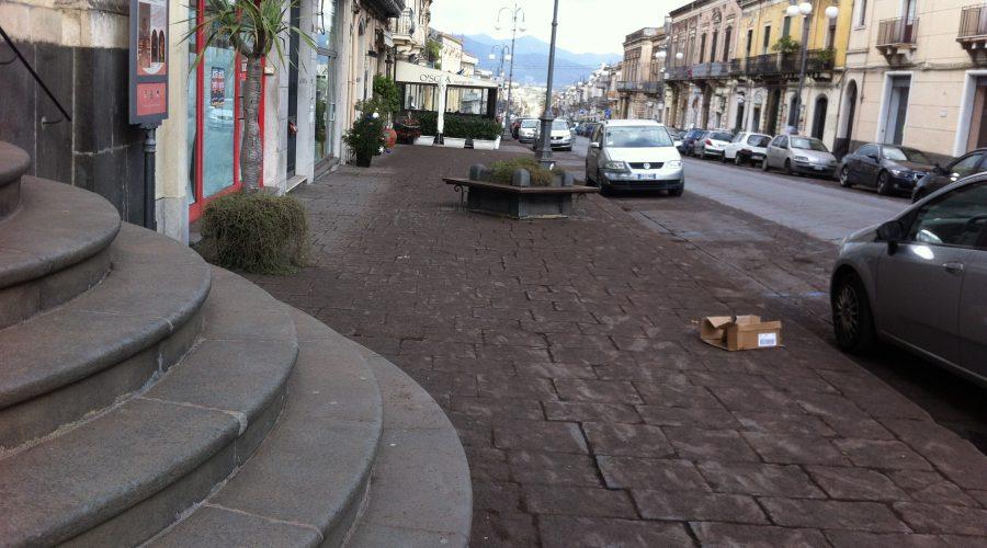 Emergenza Etna 2013, sbloccati i fondi per le imprese che hanno rimosso la cenere