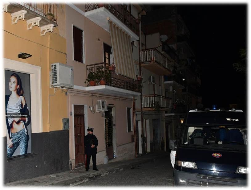 Duplice omicidio Ramacca, fermato un 30enne FOTO