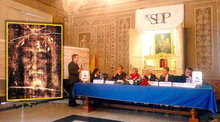 La Sicilia ed il culto della Sacra Sindone, testimonianza centrale della Chiesa Cattolica
