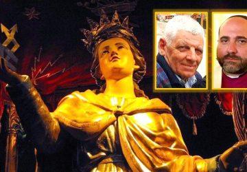 Francavilla di Sicilia: i solenni festeggiamenti in onore di Santa Barbara