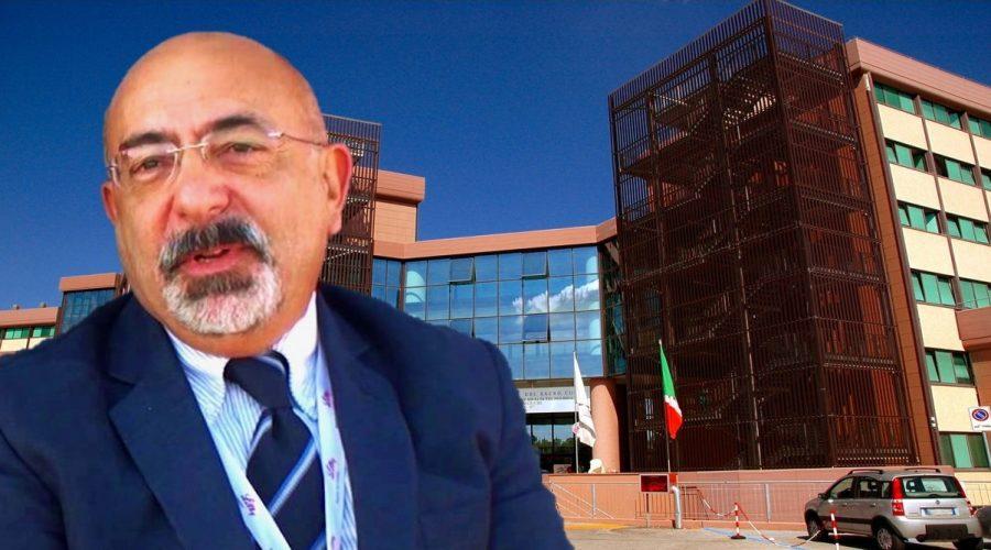 Da Francavilla di Sicilia un luminare della medicina: l'oncologo Carmelo Pozzo