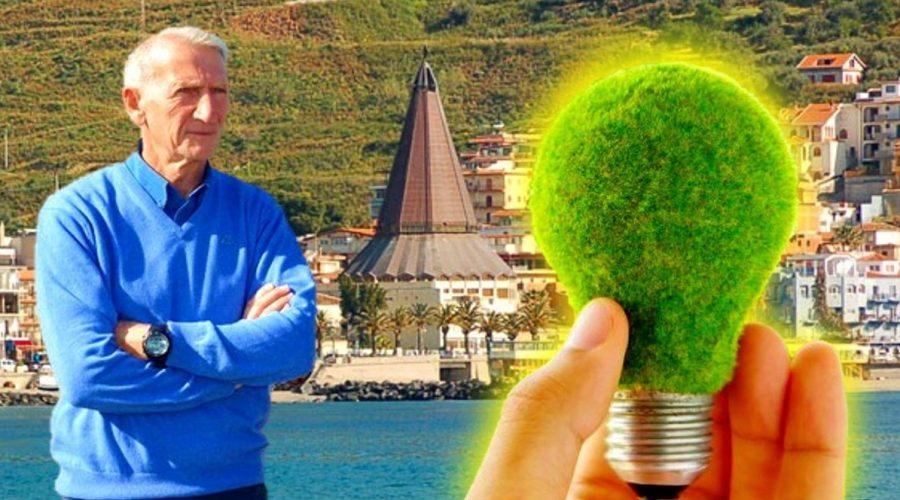 """Giardini Naxos: il P.A.E.S. per un Comune più vivibile, pulito ed """"energico"""""""