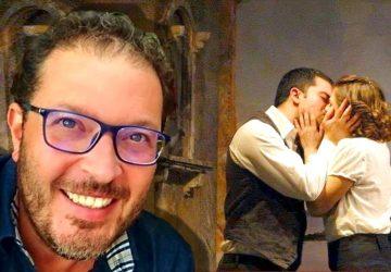 """Giardini Naxos: """"L'ultima lettera"""" di Giovanni Bucolo vincitrice del Premio Letterario Internazionale """"Salvatore Quasimodo"""""""