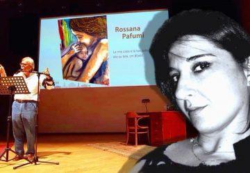 L'energia creativa di Rossana Pafumi, pittrice dei miti, dei mari e dell'amore