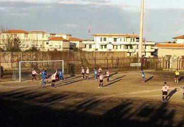 """Russo Calcio, la """"maledizione"""" del pareggio!"""
