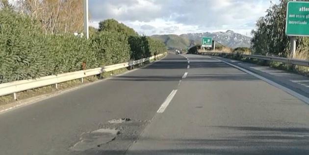 Autostrada Messina Catania: attivato il cantiere per la pavimentazione tra Taormina e Giardini Naxos