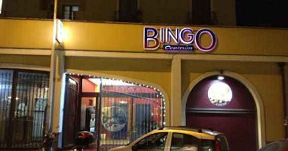 Rapina al Bingo di Giarre, assalto di tre malviventi all'apertura