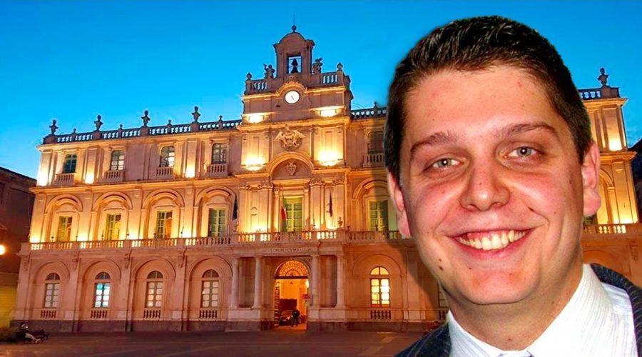 A Francavilla di Sicilia un senatore accademico: Alessandro Treffiletti