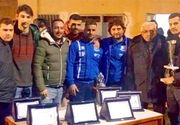 Giardini Naxos: un triangolare di Calcio per non dimenticare i fratelli D'Angelo