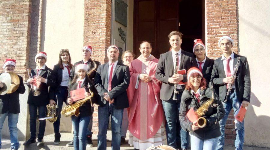 Giarre, Epifania solenne nella parrocchia S. Camillo