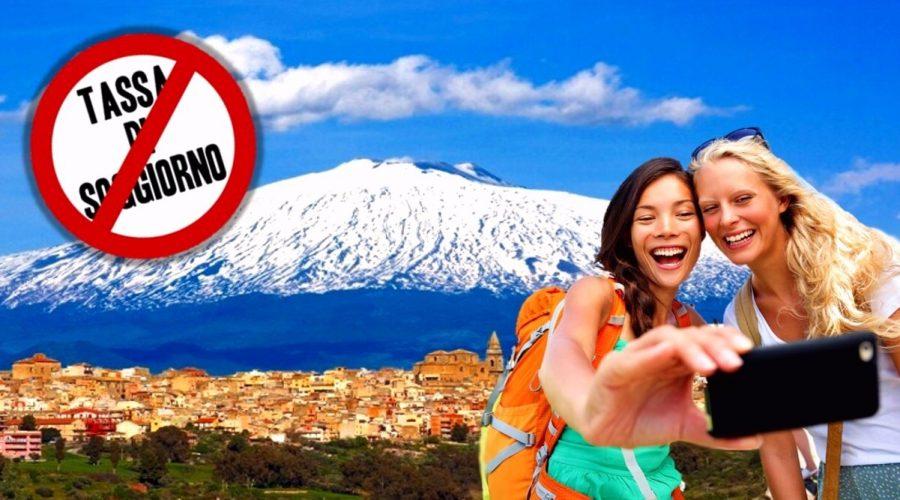 """Linguaglossa: gli operatori turistici dicono decisamente """"no"""" alla ..."""