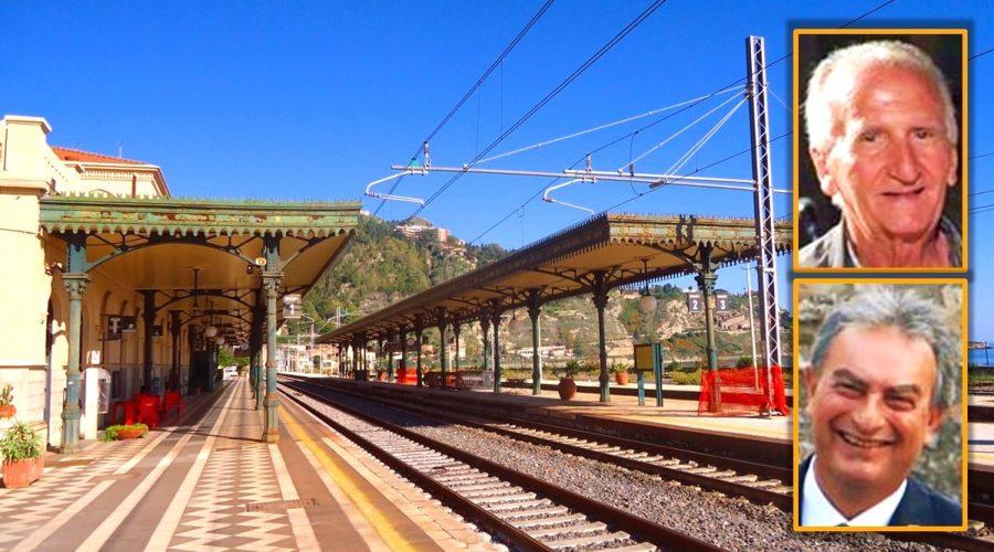 Taormina e Giardini Naxos rischiano di perdere la loro storica stazione  ferroviaria 45449bab3bb6
