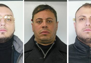 Catania, estorsioni alle discoteche: arrestati 3 affiliati del clan Cappello-Bonaccorsi VIDEO