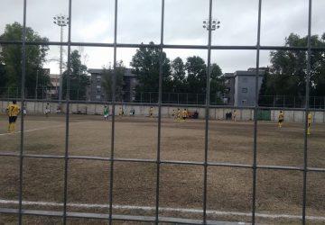 Calcio: Atletico Catania 0-5 Giarre. Quinta vittoria consecutiva per i gialloblù