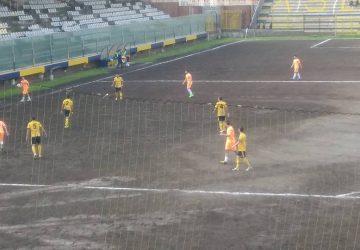 Giarre 3-0 Sporting Adrano. Sesta vittoria di fila e quarto posto per i gialloblù