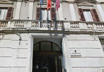 Catania, siglati protocolli intesa tra Polizia e Consiglio Notarile di Catania - Ordini Avvocati e Commercialisti