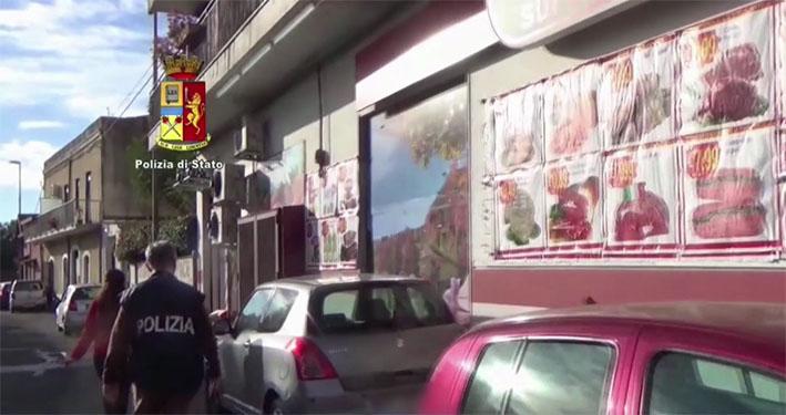 Catania, sequestrati beni per un valore di 41 milioni di euro