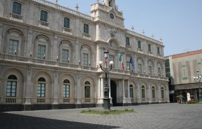 """Università bandita"" a Catania, chiusa l'indagine: indagati 2 ex rettori e 8 docenti"