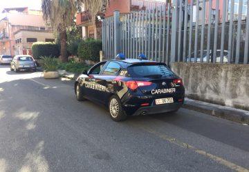Controlli dei carabinieri: 1 arresto e 5 denunce