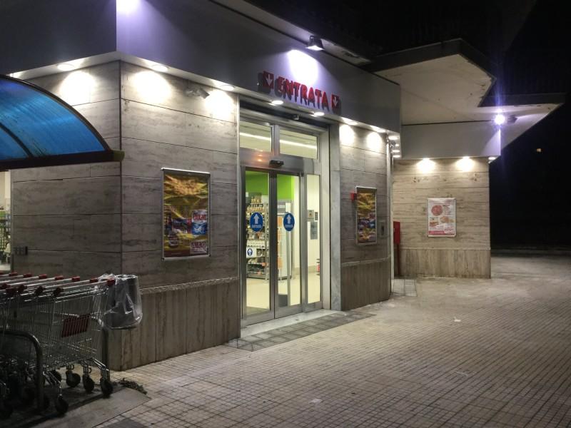 Giarre, assaltò a mano armata il supermercato A&O: in carcere 27enne
