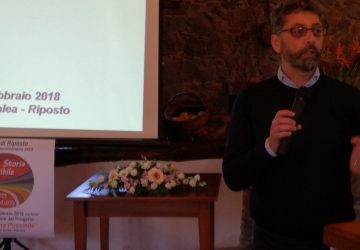 Riposto: Ezio Raciti ufficializza la sua candidatura a sindaco