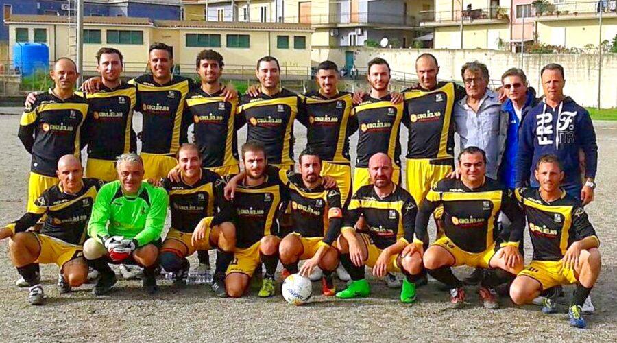 Calcio a Fiumefreddo di Sicilia: l'esaltante stagione dello Sporting