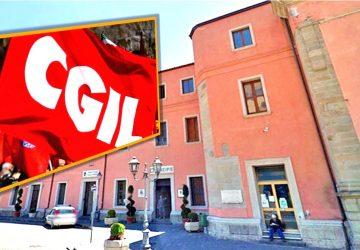 Francavilla di Sicilia: anche la Fp-Cgil scende in campo a difesa degli impiegati comunali