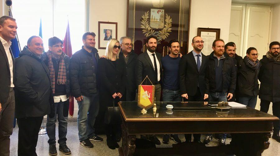 Acireale: Andrea Quattrocchi nuovo assessore, Giovanni Vasta nuovo consigliere comunale