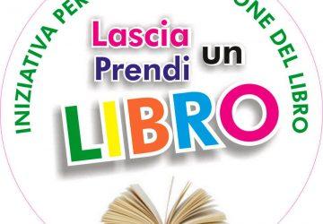 """""""Lascia un libro, prendi un libro"""": brillante iniziativa del belpassese Giuseppe Rapisarda"""