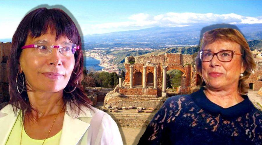 Il Parco Archeologico di Naxos-Taormina tra passato e futuro e tra pubblico e privato