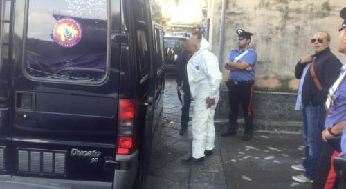 Calatabiano, omicidio Ruccella: condannato a 16 anni Paolo Cartelli