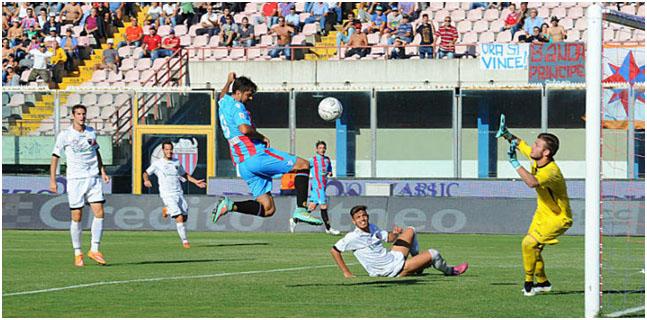 Al Massimino arriva il Cosenza, per continuare a rincorrere il Lecce