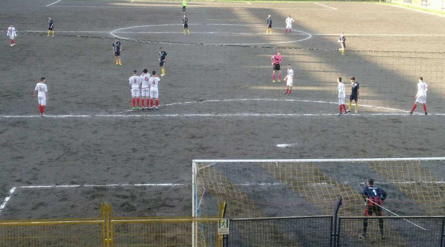 Giarre 3-1 Avola.  I gialloblù di Mascara rialzano la testa