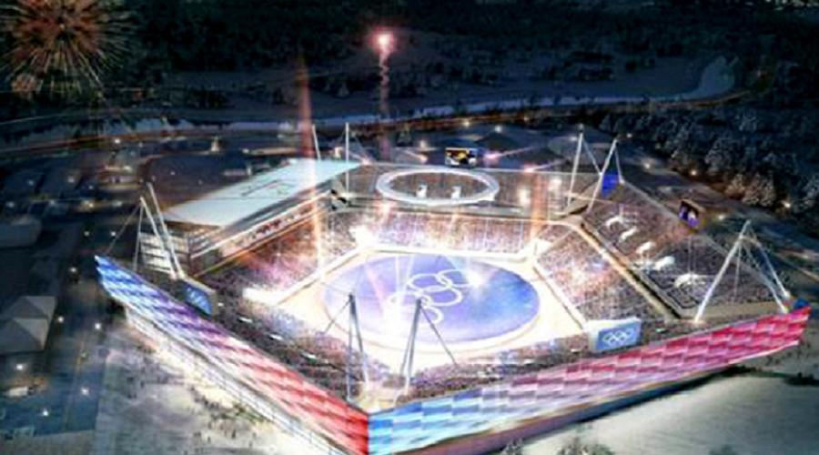 Iniziati i giochi a PyeongChang: la cronaca della cerimonia di apertura